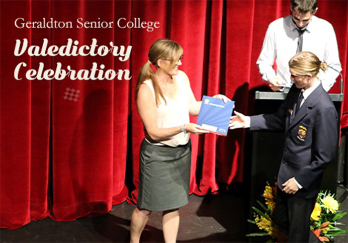 GSC Valedictory 2017