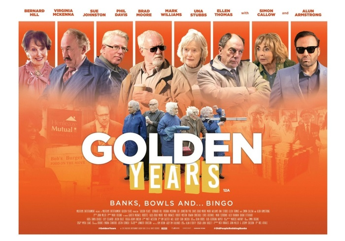 QPT Club Seniors' Movie | The Golden Years