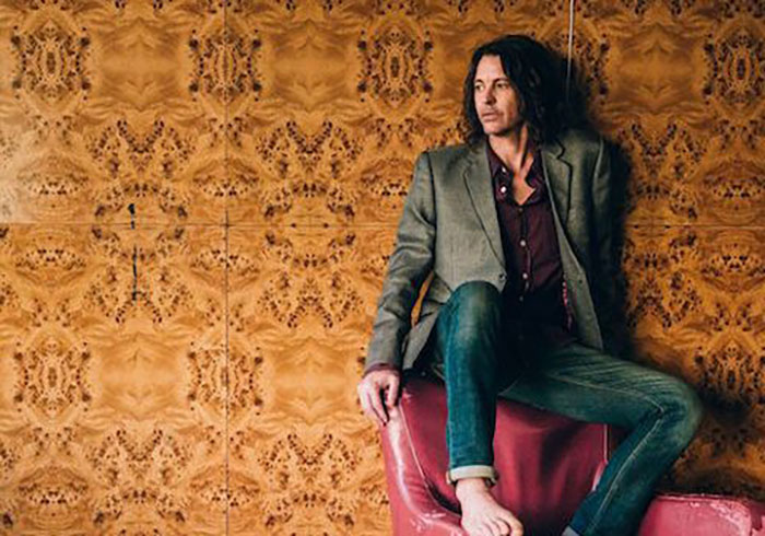 Bernard Fanning 'Civil Dusk' Tour