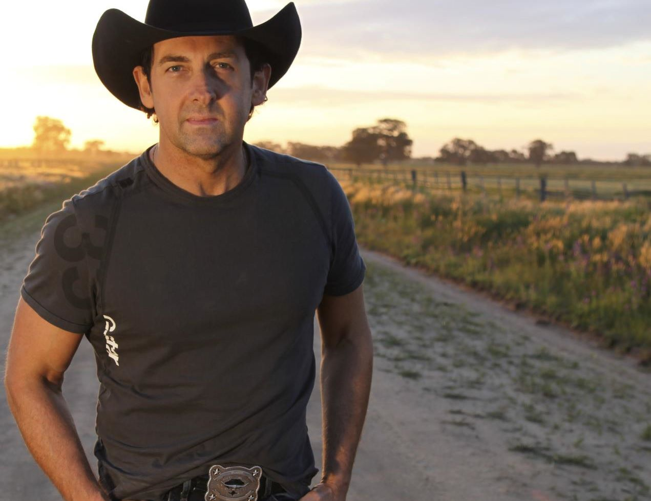 Lee Kernaghan - The Songs and the Stories in Concert