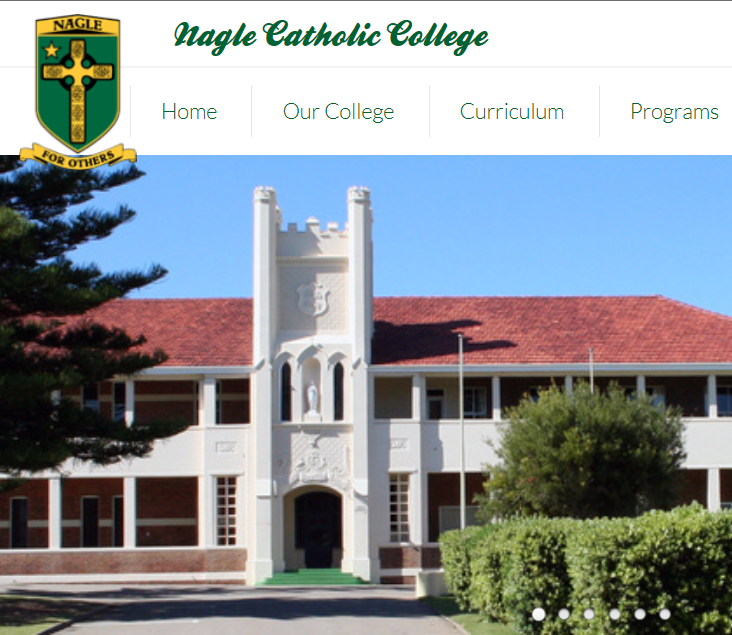 Nagle Catholic College Presentation Ceremony 2015